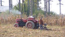 arat tractor
