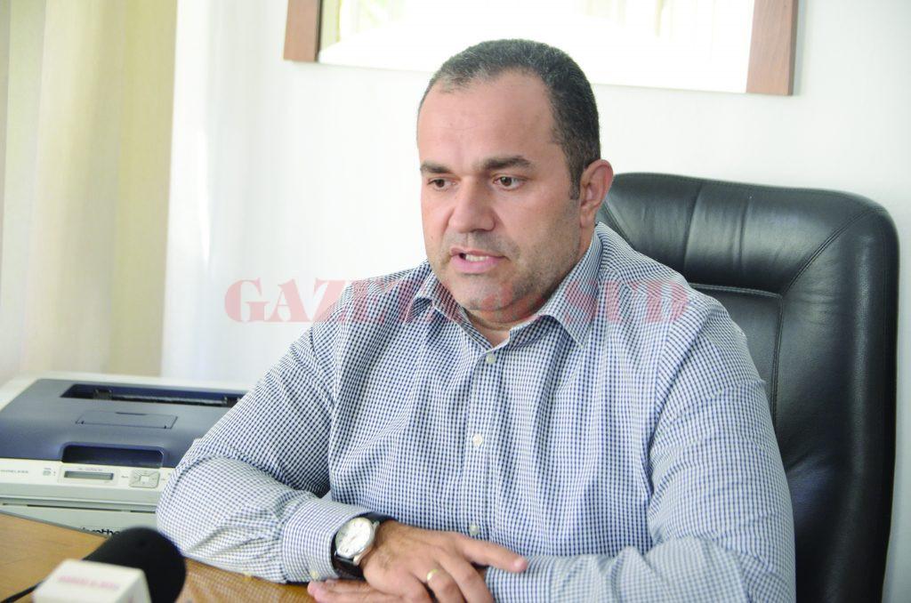 Președintele CAS Olt, Florin Ciocan, vorbește despre rolul pe care l-ar avea un spital de copii în Oltenia