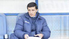 Daniel Mogoșanu vrea să creeze o echipă puternică la U16 pentru CE (Foto: Alexandru Vîrtosu)