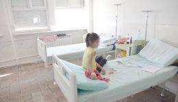 În Dolj, sute de copii ajung periodic în cabinetele medicale din cauza problemelor de greutate