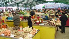Ziua Naţională a Produselor Agroalimentare Româneşti va fi găzduită de Târgu Jiu