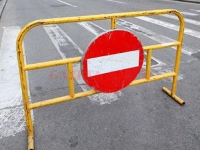 Circulaţia pe Bulevardul Nicolae Titulescu din Craiova va fi restricţionată