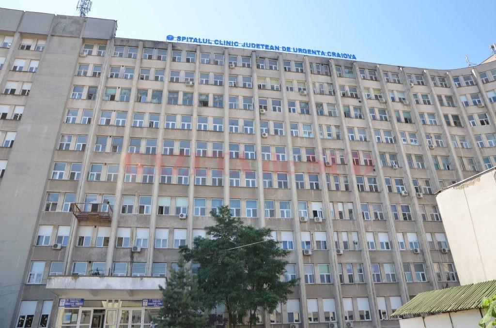 Inspectorii de muncă au luat la puricat toate secțiile Spitalului Clinic de Urgență din Craiova, verificând atât datele legate de salariați, cât și aspecte de sănătate și securitate în muncă