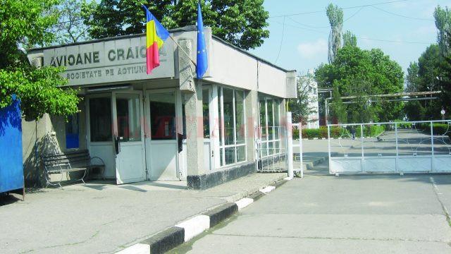 Fabrica de avioane din Craiova este pe locul 28 al datonicilor din întreaga ţară