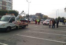 Aproape 5.000 de mașini au fost ridicate în Craiova, în 2019, prin dispoziția Poliției Locale