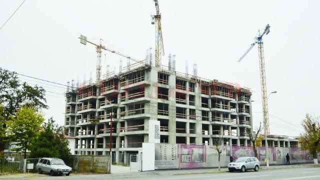 Primele locuințe ale cartierului de pe strada Caracal vor fi construite de Primăria Craiova cu bani de la bugetul local