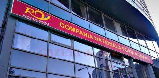 Programul de lucru al Poştei Române de Ziua Unirii
