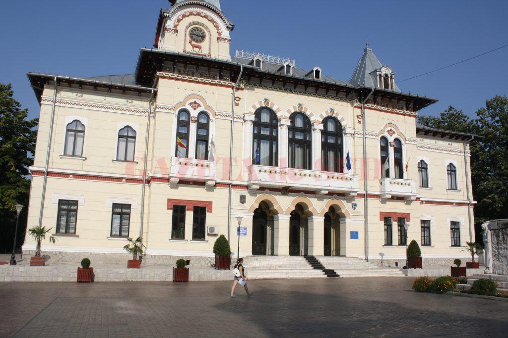 Prefectura va emite ordine de încetare a mandatelor