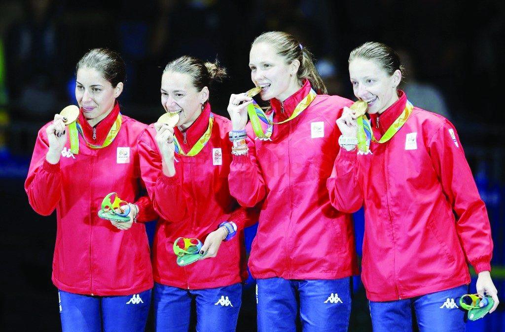 medalii la jocurile olimpice romania