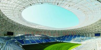 Restricţii de circulaţie în zona Stadionului Ion Oblemenco