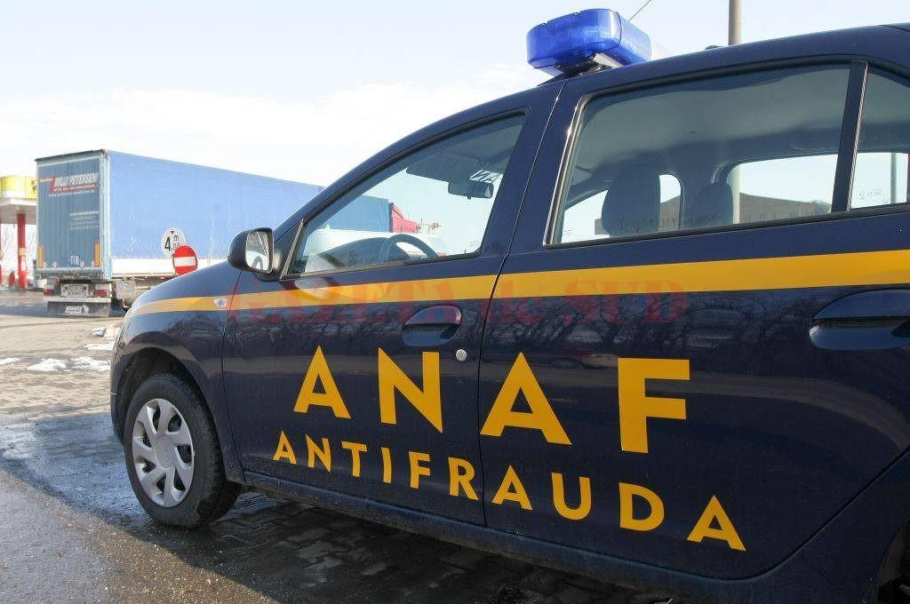 Inspectorii antifraudă au demarat acţiuni de control