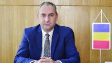 Ciprian Florescu, prefectul de Gorj
