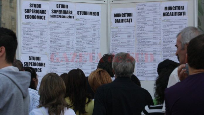 241 de locuri de muncă vacante în Mehedinţi