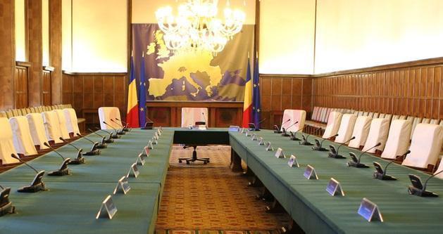 Remanierea Guvernului: 6-7 ministere pe listă
