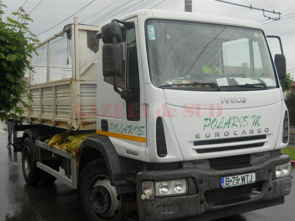 Gorj: Polaris sistează serviciul de salubritate în Târgu Jiu, Bumbești Jiu și Peștișani