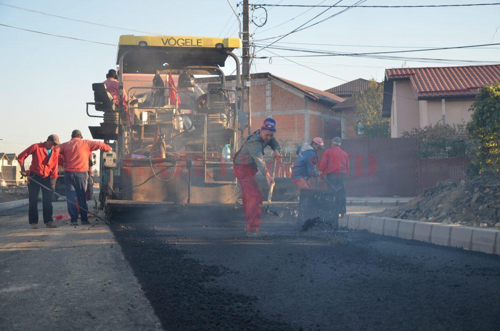 Tel Drum revine în Dolj. S-a înscris la licitaţia pentru modernizarea  drumului judeţean Giurgiţa – Moţăţei, un contract în valoare de 25 de milioane de euro.