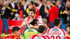 Spania a cucerit titlul european