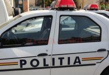 masina de politia