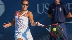 Mihaela Buzărnescu este noua senzație a tenisului românesc