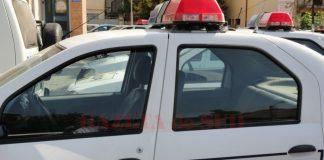 Un șofer din Bala, prins în timp ce transporta cărbune fără acte