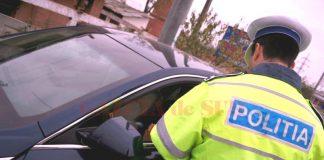 Poliţiştii au întocmit dosar de cercetare penală