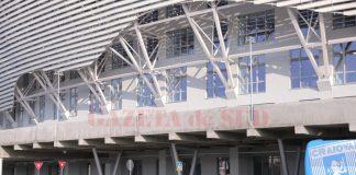 """Hotelul și restaurantul din incita stadionului """"Ion Oblemenco"""" nu prezintă interes pentru a fi închiriate"""
