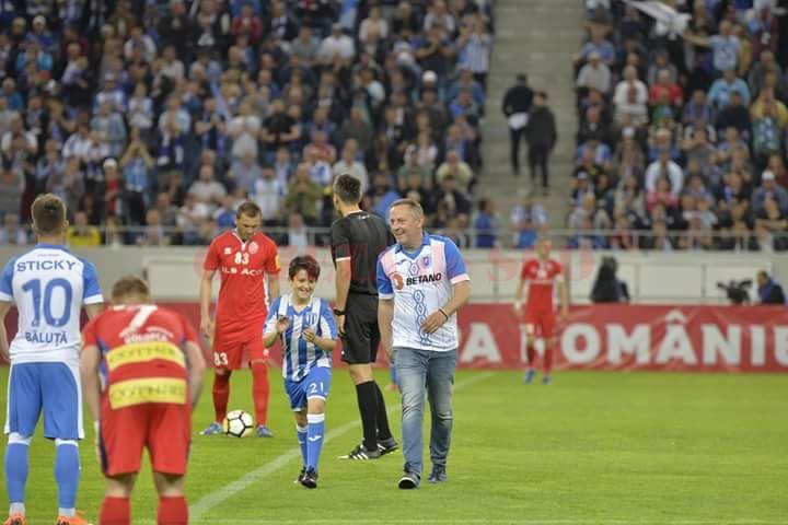 sursa foto: SCM Craiova Handbal Oficial