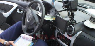 Poliţiştii doljeni spun că şoferul băut a fost depistat conducând un autoturism în comuna Castranova.