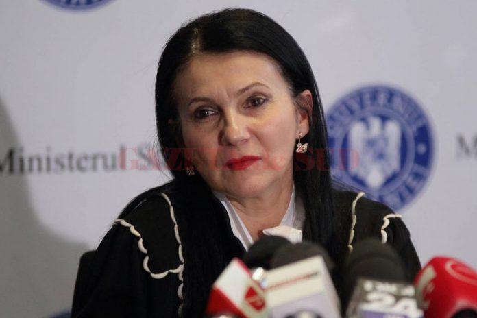 Sorina Pintea, demisă din PSD