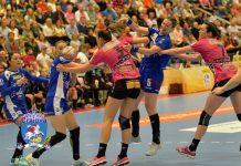 sursa foto: SCM Craiova Handball Oficial