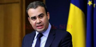 Darius Vâlcov a contestat controlul judiciar