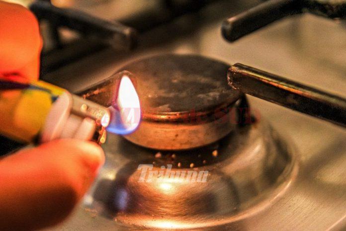 Se sistează alimentarea cu gaze pe trei străzi din Filiaşi