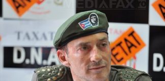 Radu Mazăre rămâne în Penitenciarul Rahova, în regim închis