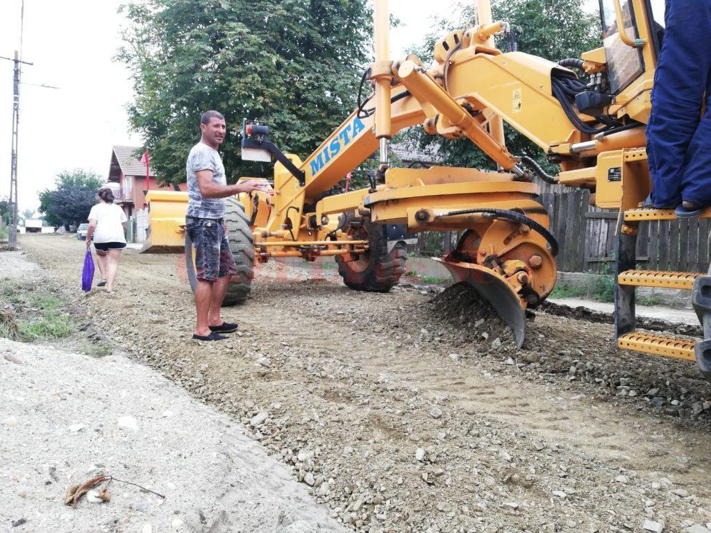 Noi străzi din Craiova, propuse pentru modernizare