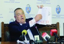 Cine poluează Craiova. Primarul Mihail Genoiu a precizat care sunt, în opinia sa, factorii care duc la poluarea aerului din oraș.