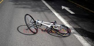 Un biciclist a fost accidentat de o dubiţă, în timp ce se deplasa pe DN6B, prin comuna doljeană Şimnicu de Sus.