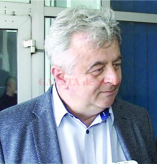 Sorin Boza, managerul CEO, înlocuit din funcţie