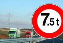 Trafic restricţionat pe teritoriul Ungariei
