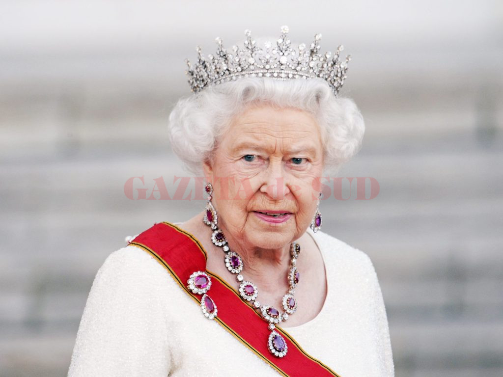 Coronavirus: Regina Elisabeta a Marii Britanii se retrage din viața publică pentru cel puțin câteva luni