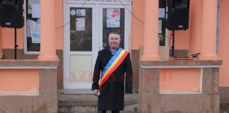 Primarul din Valea Stanciului, Ovidiu Gîngioveanu