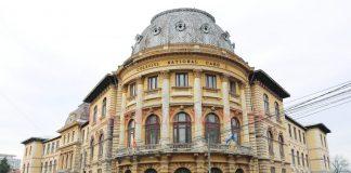 """Primăria Craiova a emis un comunicat prin care explică toate etapele parcurse în ultimii opt ani de proiectul privind reabilitarea şi consolidarea Colegiului """"Carol I""""."""