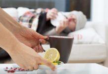 Alimente recomandate când ai gripă