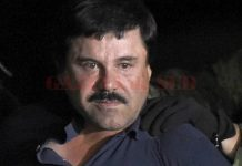 El Chapo, condamnat la închisoare pe viaţă
