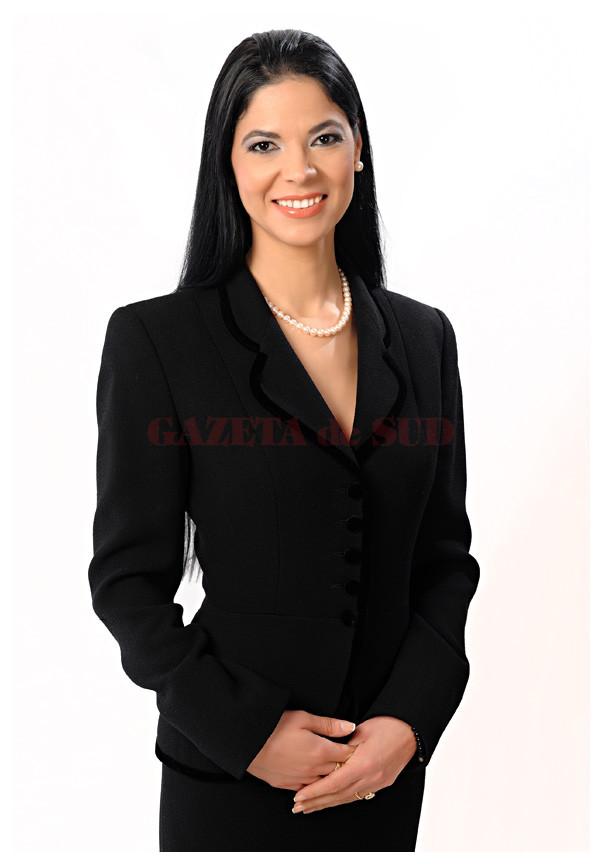 Ana Birchall, numită viceprim-ministru interimar