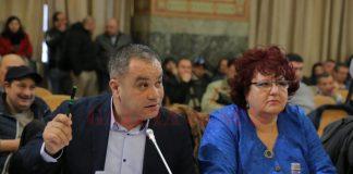 Marian Vasile, consilier PNL candidat la Primaria Craiova, a lansat un nou atac la adresa administraţiei PSD care conduce oraşul
