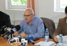 Narcis Neaga, directorul CNAIR, și-a dat demisia