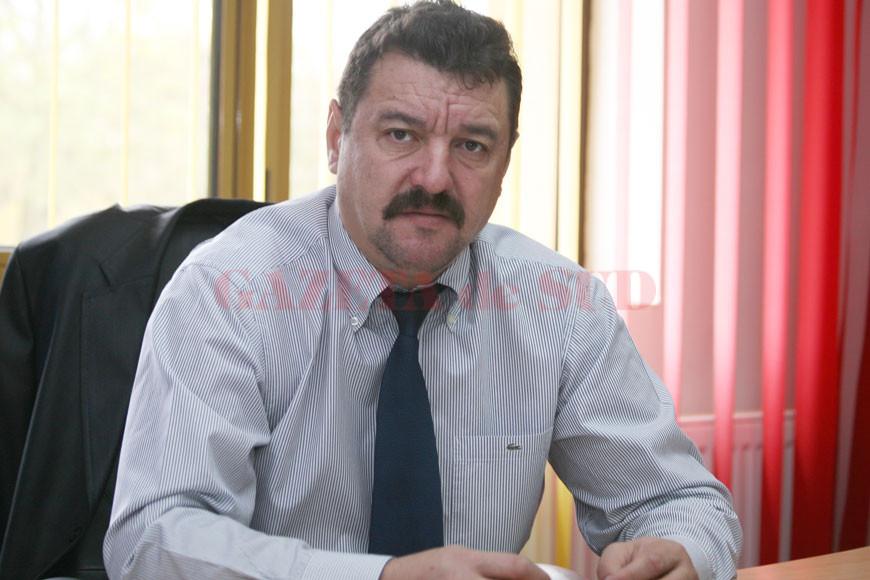 Marian Rotaru A Fost Transferat La Direcţia De Asistenţă Socială