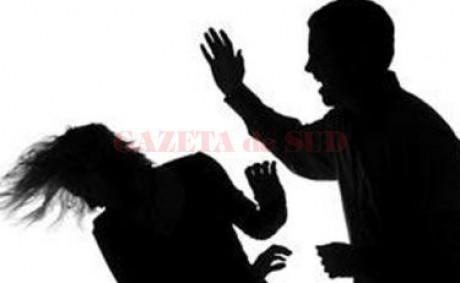 Un bărbat din Țicleni, anchetat pentru că și-ar fi agresat soția