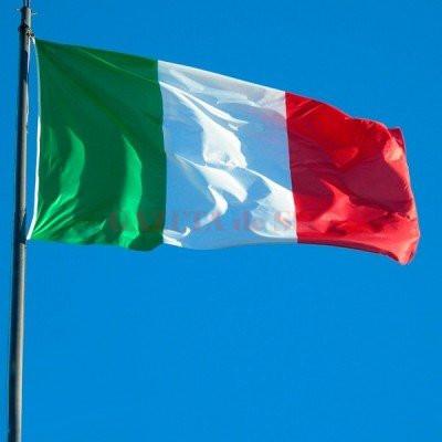 Drapelul Italiei