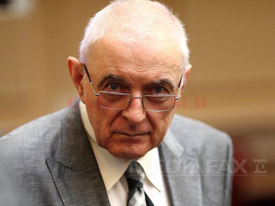 Adrian Vasilescu (Foto Mediafax)